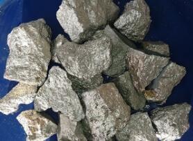 铝钙合金的制取方法