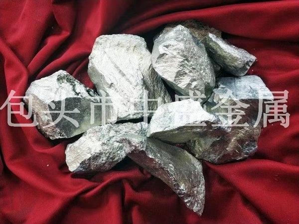 钙铝合金生产、运输、储存注意事项