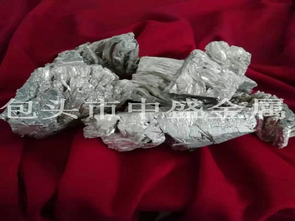 呼和浩特金属钙块