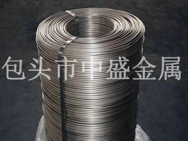 包头金属钙线