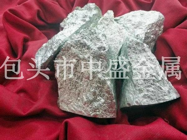 包头80-20钙铝合金